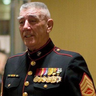 Semper Fi, Marine: R. Lee Ermey Has Died [VIDEO]