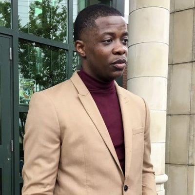 Sunday's Hero: James Shaw, Jr. [VIDEO]