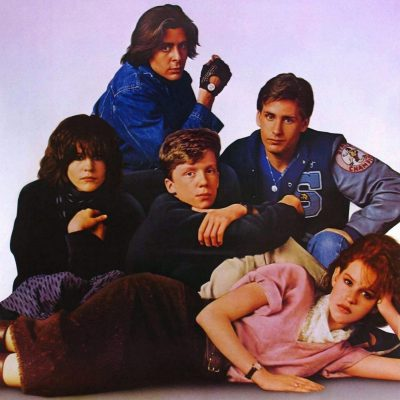 Facepalm Warning: Musings of Molly Ringwald on John Hughes Films