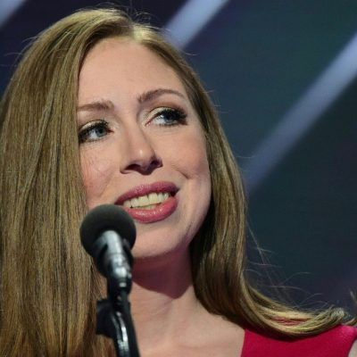 Zero Situational Awareness: Chelsea Clinton Attacks Trump for Being Anti-American