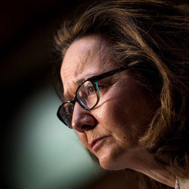 Glass Ceiling Shattered: Gina Haspel Confirmed As New CIA Chief [VIDEO]