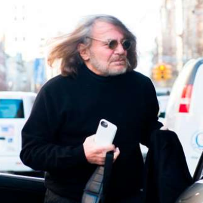 Dr. Bornstein and the media