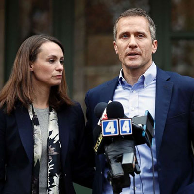 Witch Hunt? Charge Dropped Against Missouri Gov. Greitens, Special Prosecutor Sought