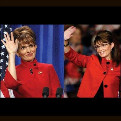 Tina Fey's Sarah Palin SNL Skit Misses Funny Bigly
