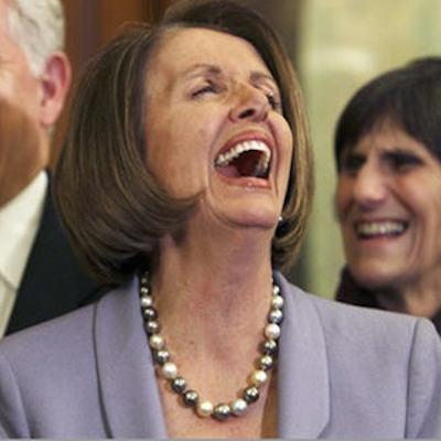 Pelosi, the WaPo and Tax Cuts