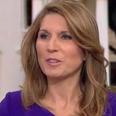MSNBC's Nicole Wallace Wanted to Choke Sarah Huckabee Sanders. [VIDEO]