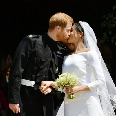 Wild About Harry and Meghan: Sounding Off On #TheRoyalWedding