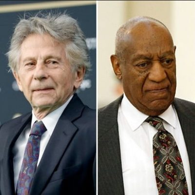 Cosby and Polanski Kicked Out Of Academy [VIDEO]