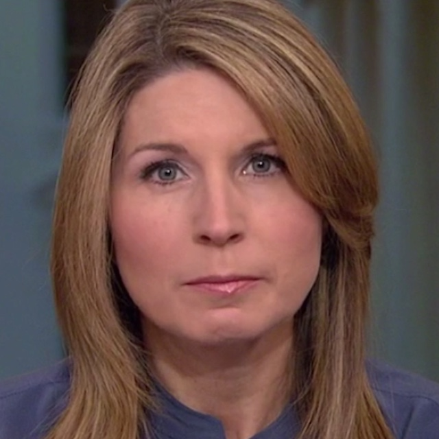 Nicolle Wallace: Parkland Students Are Re-Traumatized over Texas School Shooting