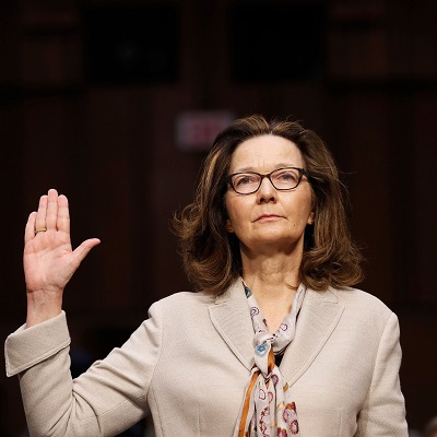 Gina Haspel Has Nothing to Apologize For [VIDEO]