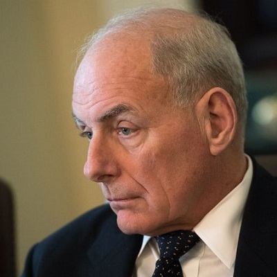 Calling John Kelly a Racist is Offensive and an Outright Lie