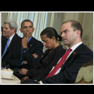 Obama Boot Lick Ben Rhodes Writes Rant