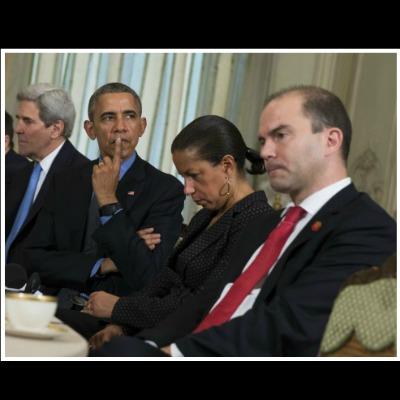 Obama Boot Lick Ben Rhodes Writes Rant