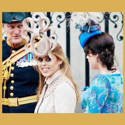 #RoyalWedding: Are Fascinators Really Fascinating?