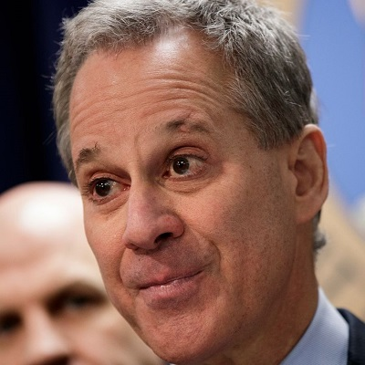 Your Friendly Neighborhood Schneiderman
