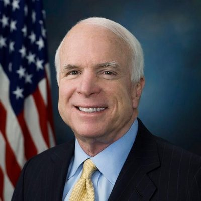 Senator John McCain Has Died [PHOTOS, VIDEO, BIO]