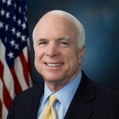 Senator John McCain Has Died [PHOTOS, VIDEO, BIO]