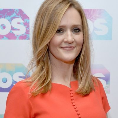 Samantha Bee's Non-Apology Show [VIDEO]