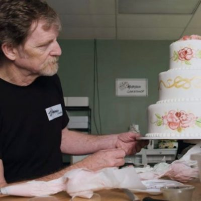 SCOTUS Rules 7-2 For Masterpiece Cakeshop, CO Civil Rights Commission Hardest Hit [VIDEO]