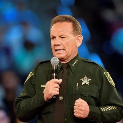 Broward County Sheriff Denied Paramedics Entry Six Times During Parkland Attack [VIDEO]