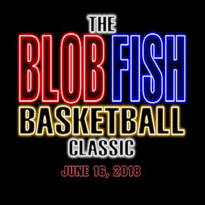 It's Kimmel vs. Cruz, Mano a Mano, in the Blobfish Basketball Classic [VIDEO]