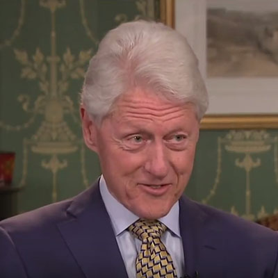 "Did Bill Clinton Admit He Abused Women ""Against Their Will?"" [VIDEO]"