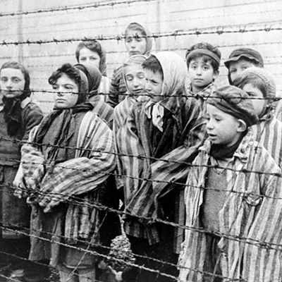 Trump Haters Go Full Godwin on Migrant Kids in Detention Centers. [VIDEO]