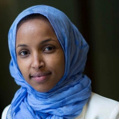Ilhan Omar: Keith Ellison's Potential Replacement Is No Fan Of Israel [VIDEO]
