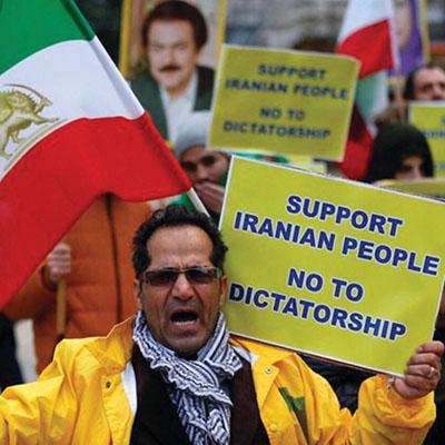 "#TehranBazaar: Iranians Chant ""Death to Palestine"" Amid Growing Economic Reform Protests"
