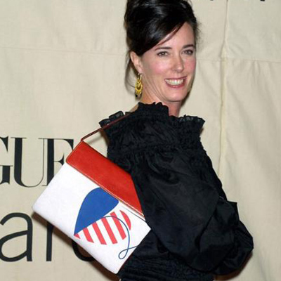 We Just Lost Kate Spade, and Some People Still Make It All About Trump. [VIDEO]