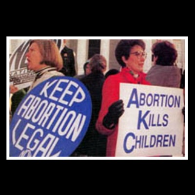 Justice Kennedy Retirement Unleashes Abortion Hysteria