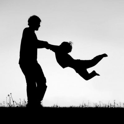 Father's Day: An Excuse For The Left to Bring Up Toxic Masculinity Yet Again