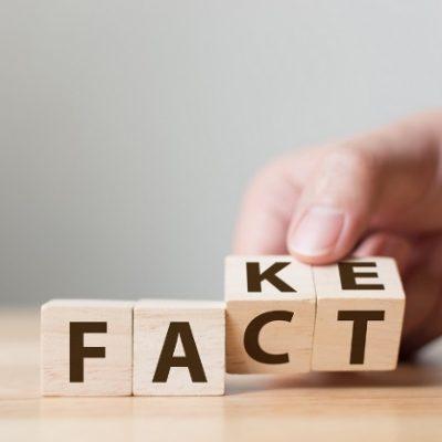 "How The Media Should Fix ""Fake News"" [VIDEO]"