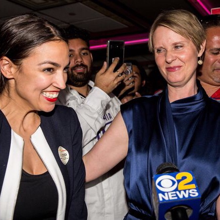 Alexandria Ocasio Cortez – Not the Everyman She Would Like You to Believe She Is [VIDEO]