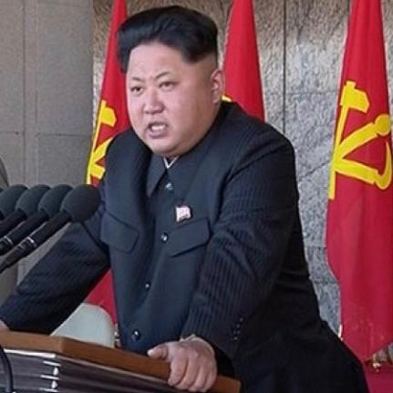 Kim Jong-Un Is A Dictator And Always Will Be [VIDEO]
