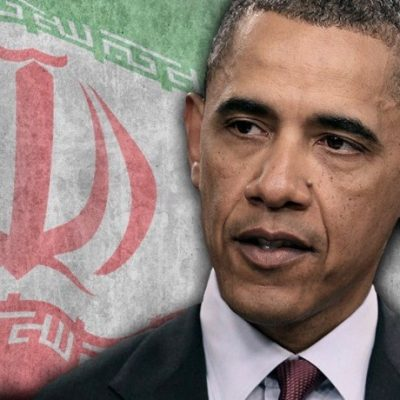 #IranDeal: Obama Tried To Give Iran Access To US Bank System [VIDEO]