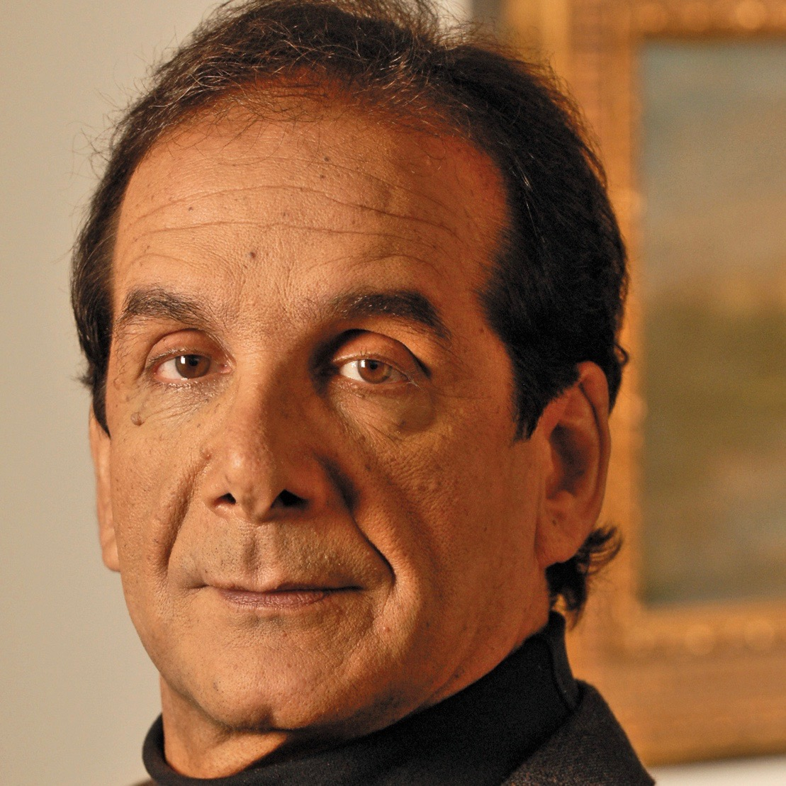'My Fight Is Over:' Charles Krauthammer Says Goodbye With No Regrets [VIDEO]