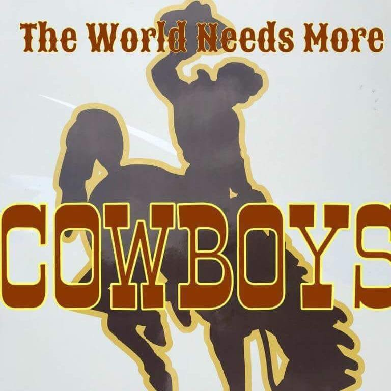 Bucking The System: UW Releases 'Cowboys' Campaign Two Months Early [VIDEO]