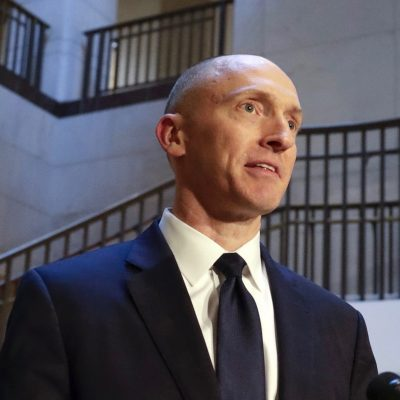 FBI Used Media Stories And Steele Dossier To Obtain Carter Page FISA Warrants [VIDEO]