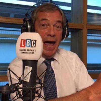 Theresa May's Terrible, Horrible, No Good, Very Bad Brexit Day [VIDEO]