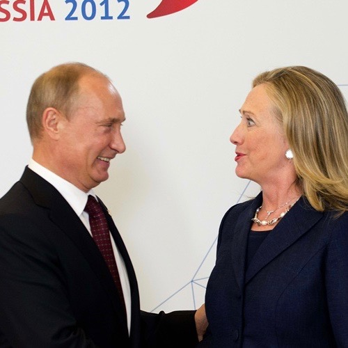 12 Russians Indicted And Democrats Immediately Spin To Putin And Hillary [VIDEO]