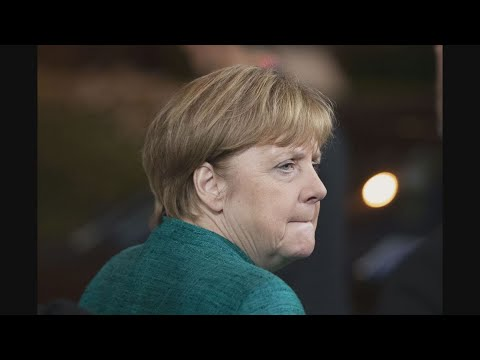 Merkel Lather, Rinses, Retreats on Migrants [VIDEO]