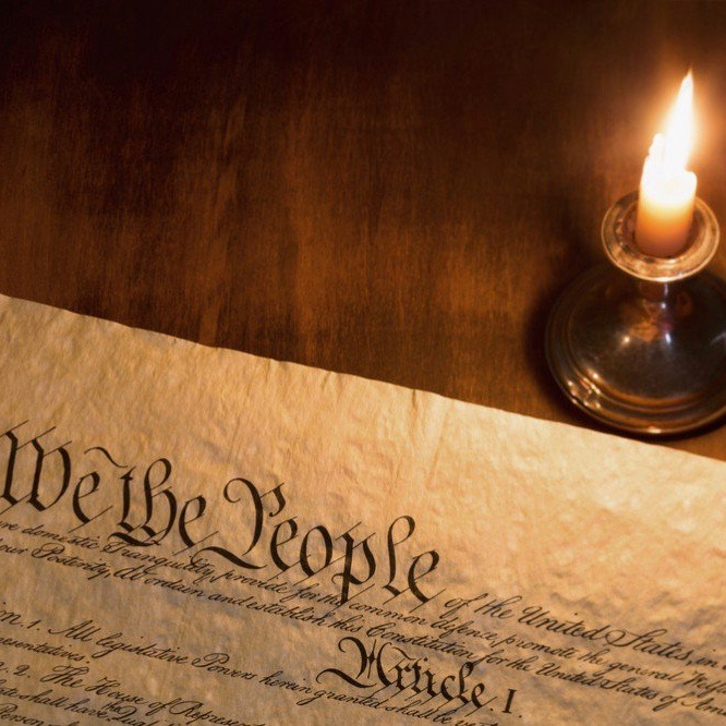 The Best Breakup Letter Ever: The Declaration Of Independence [VIDEO]