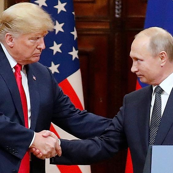 Politico Shamefully Compares Trump Putin Presser To 9/11 And Pearl Harbor [VIDEO]