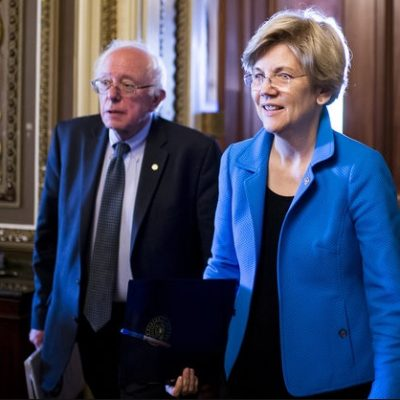 #Election2020: Familiar Names Line Up [VIDEO]