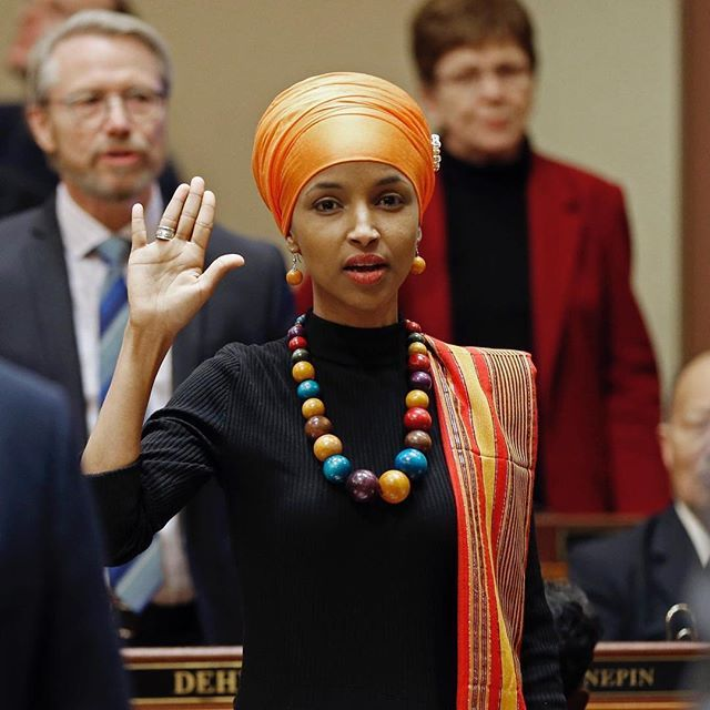 Ilhan Omar's Credentials Include Committing Perjury While Divorcing Her Brother [VIDEO]