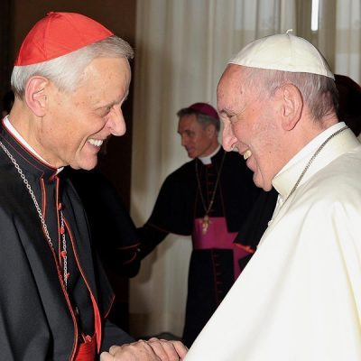 """Catholic Church: """"Beauty of Holiness"""" is Long Gone"""