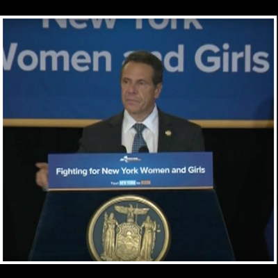 Andrew Cuomo - America Was