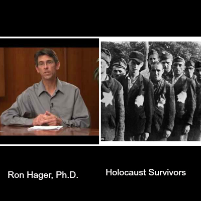 U. of North Carolina Textbook-Holocaust Victims Not Mentally Tough