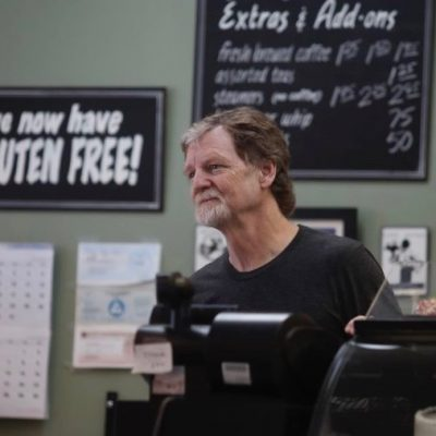 Masterpiece Cakeshop Sues Colorado And Gov Hickenlooper Citing Religious Discrimination [VIDEO]
